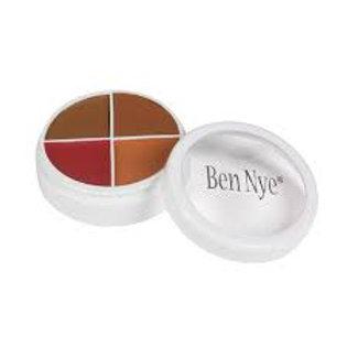 Ben Nye - Age Stipple - Creme FX Color Wheels