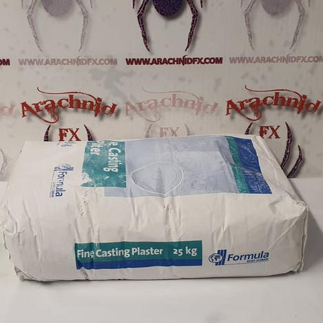 Fine Casting Plaster 25kg