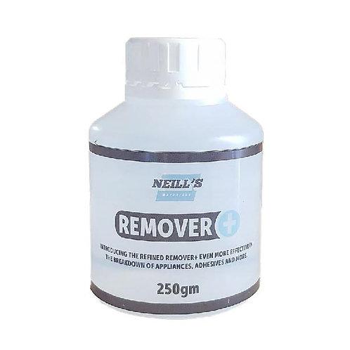 Prosthetic Remover Plus