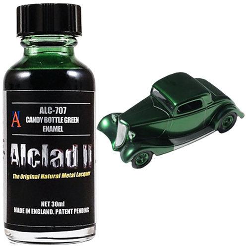 Alclad - Bottle Green - Alc 707
