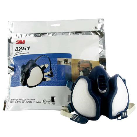 3M - 4251 Organic Vapour/Particulate