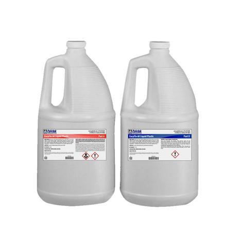 Easyflo-120 Liquid Plastic