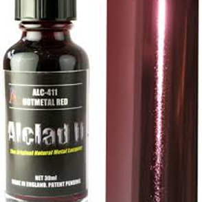 Alclad - Hot Metal Red - Alc 411