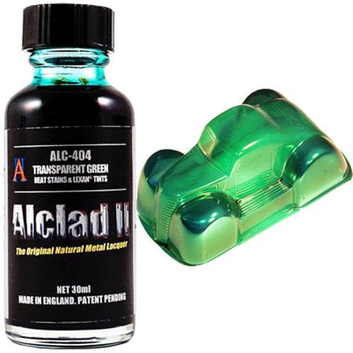 Alclad - Transparent Green - Alc 403