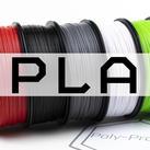 PLA Filament (1.75mm) - Polyprops