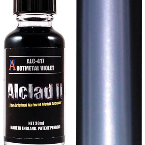 Alclad - Hot Metal Violet - Alc 417