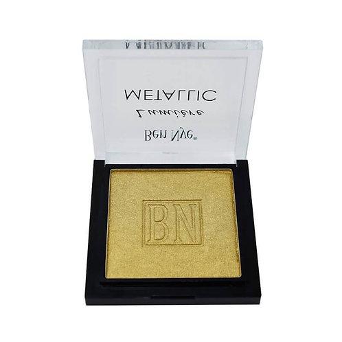 Ben Nye Lumiere Metallic Gold 14g
