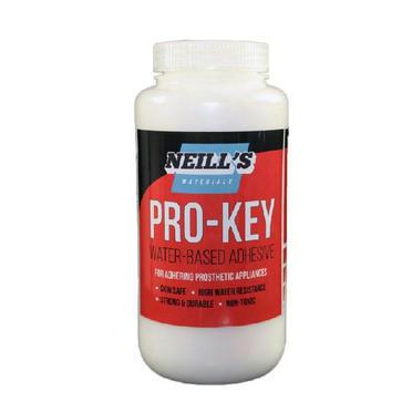 Pro-Key Prosthetic Adhesive