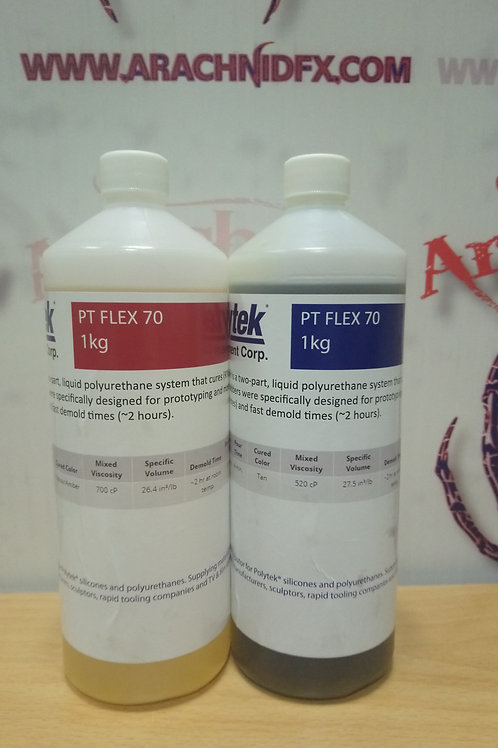 PT Flex 70 Liquid Rubber