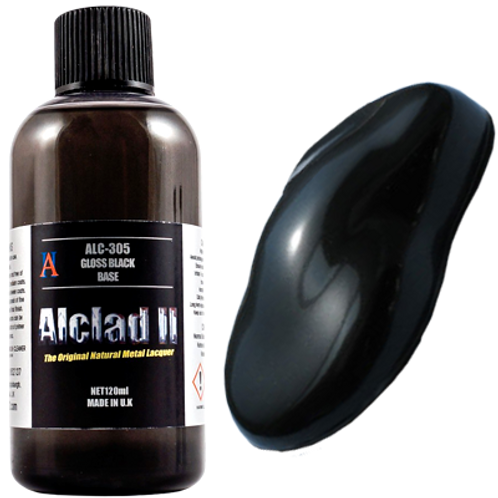 Alclad - Gloss Black base primer - ACL305