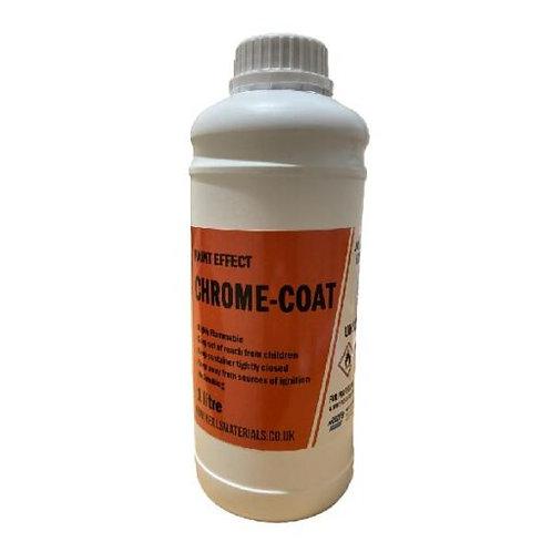 Chrome-Coat ( Srayable Chrome Paint)