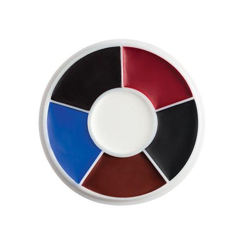 Ben Nye - Master Diaster Creme FX Wheel - Large