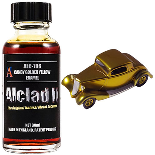 Alclad - Candy Golden Yellow - Alc 706