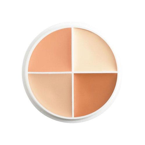 Ben Nye - Highlight Wheel  4 Colors