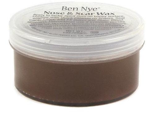 Ben Nye - Nose & Scar Wax Brown