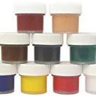 Silicone Pigments - 50g
