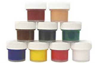 PolyColor Urethane Dyes/Pigments - 50g