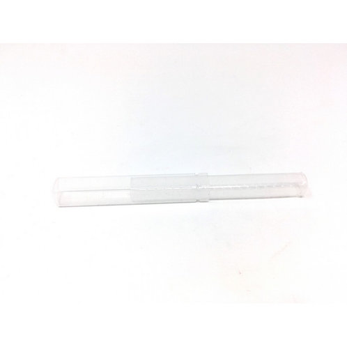 Plastic Tube (for Hair Punching needles, Airbrush, CNC bits etc)