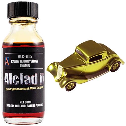 Alclad - Candy Lemon Yellow - Alc 705