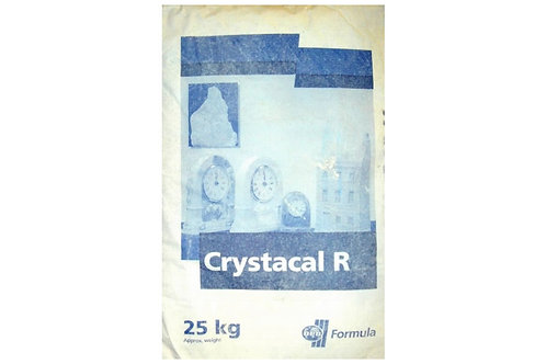 Crystacal R