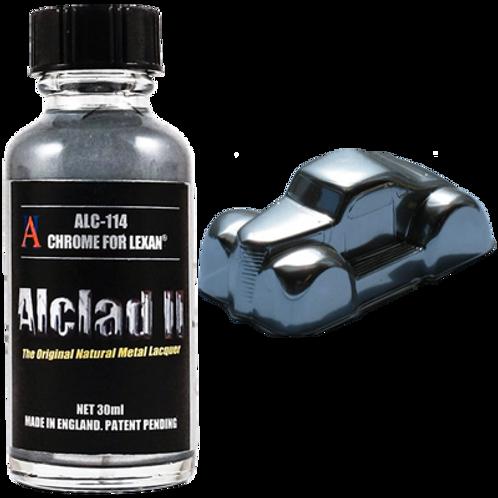 Alclad - Chrome for Lexan - Alc 114