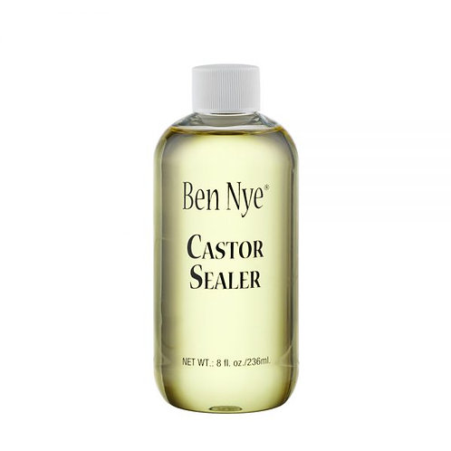 Ben Nye - Castor Sealer - Latex Sealer