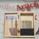 Premium Hair Punching Needle Kit