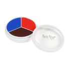 Ben Nye -  Trauma Simulation Creme FX Wheel - Large