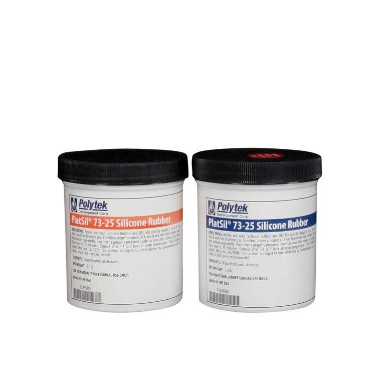 Platsil FS-20 Silicone Rubber | Arachnidfx