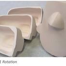 Acrylic One / A1 Rotation Resin