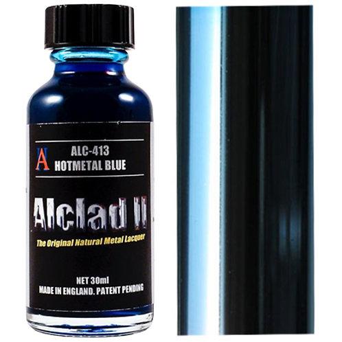 Alclad - Hot Metal Blue - Alc 413
