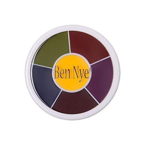 Ben Nye -  Master Bruise Creme FX Wheel - Large
