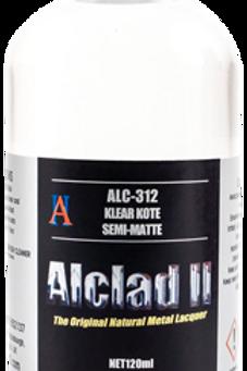 Alclad - Klear Kote Semi-Matte  - ACL312