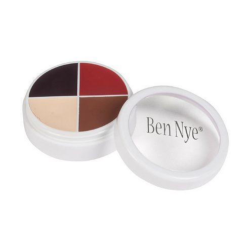 Ben Nye - Old Character - Creme FX Color Wheels