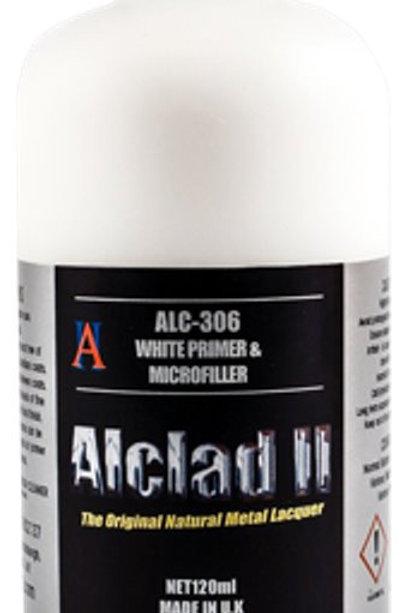 Alclad - White Primter & Microfiller - Alc306