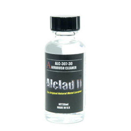 Alclad - Airbrush Cleaner - ACL307