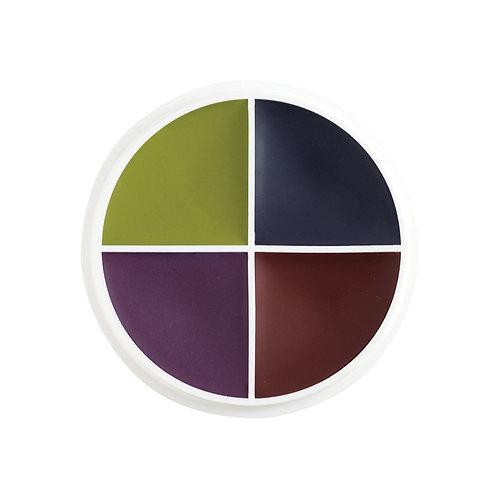 Ben Nye - Bruise Creme FX Wheel - Large