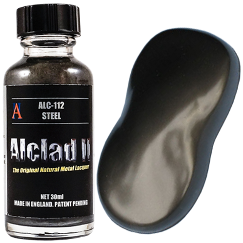 Alclad -Steel- Alc112