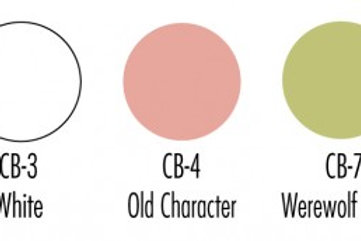 Ben Nye - Character Base Make Up - Creme based