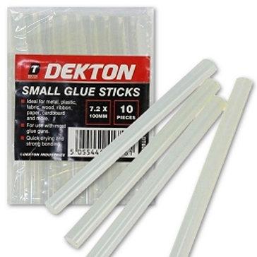 Mini Hot Melt Glue Sticks 7.5mm x 100mm
