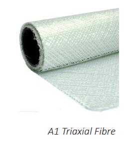 Acrylic One / A1 Triaxial Fibre