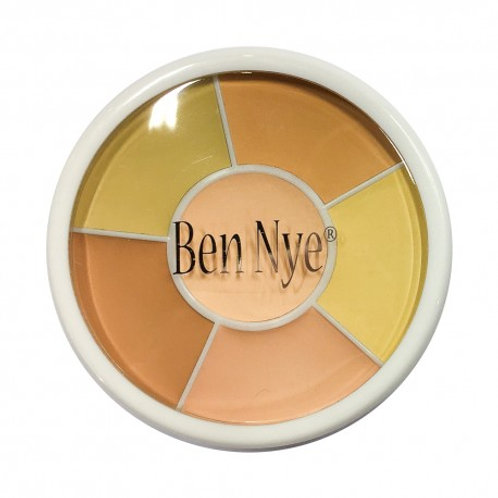 Ben Nye - Total Cover-All II  6 Colors