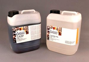 Sika-Axson F38 High Impact resistance polyurethane resin