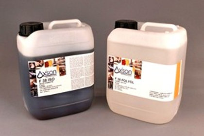 Sika-Axson F38 High Impact resistance polyurethane resin