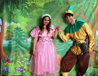 רובין הוד והנסיכה אמיליה