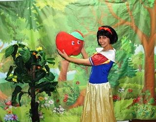 תפוח האושר של שלגייה