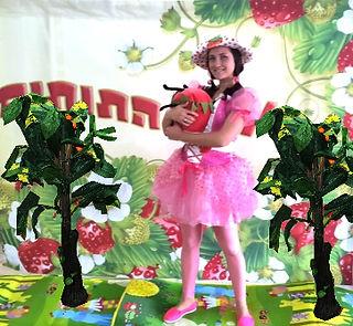 נשף האביב של תותי