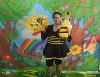 לאן נעלמה מלכת הדבורים