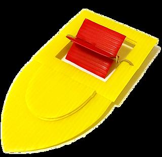 סירת פדלים