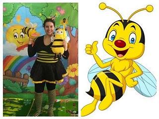 לאן נעלמה מלכת הדבורים?